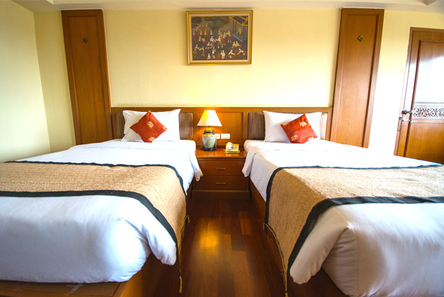 Chakungrao Riverview Hotel Accommodation
